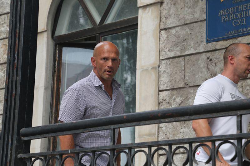 Суд арестовал директора «Запорожсвязьсервиса»