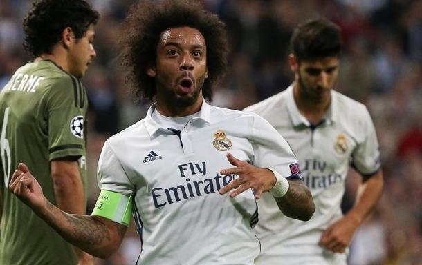 Лига чемпионов: потрясающий Лестер, забивающий Реал и нелогичный Ювентус
