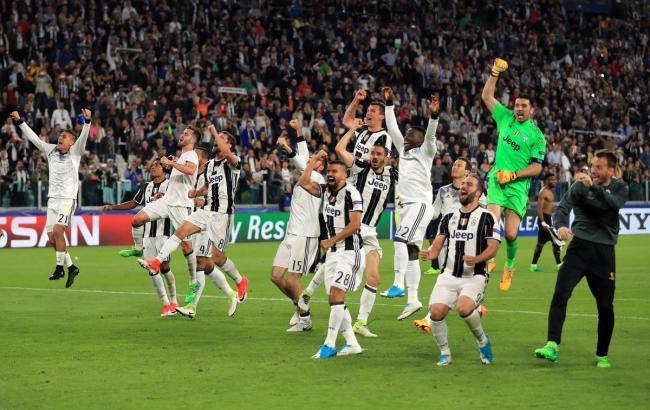 Ювентус и Реал сыграют в финале Лиги чемпионов (Видео)