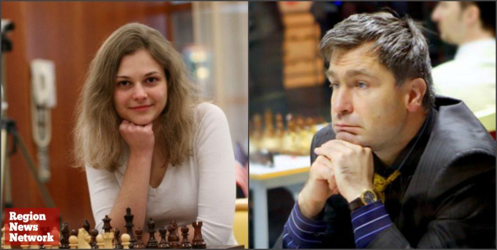 Украинские шахматисты стали сильнейшими в мире