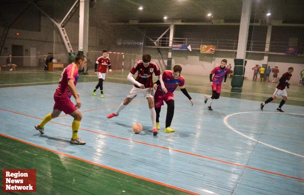 Lviv Fan Cup X: фани Барселони в фіналі здолали Мілан