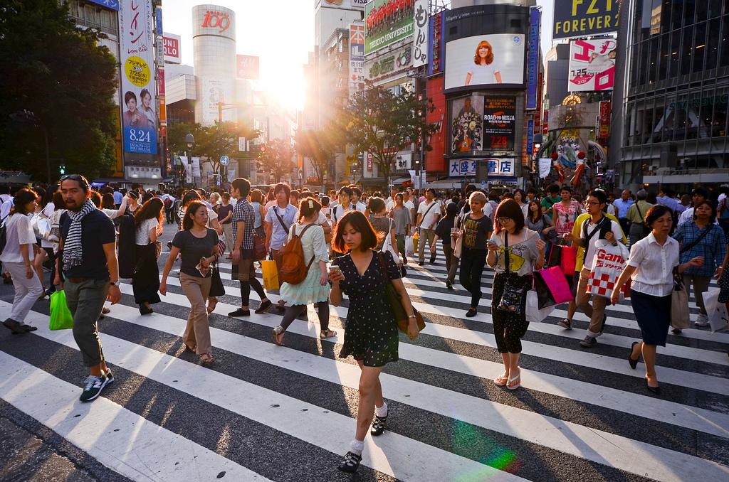 Українцям спростять отримання японської візи