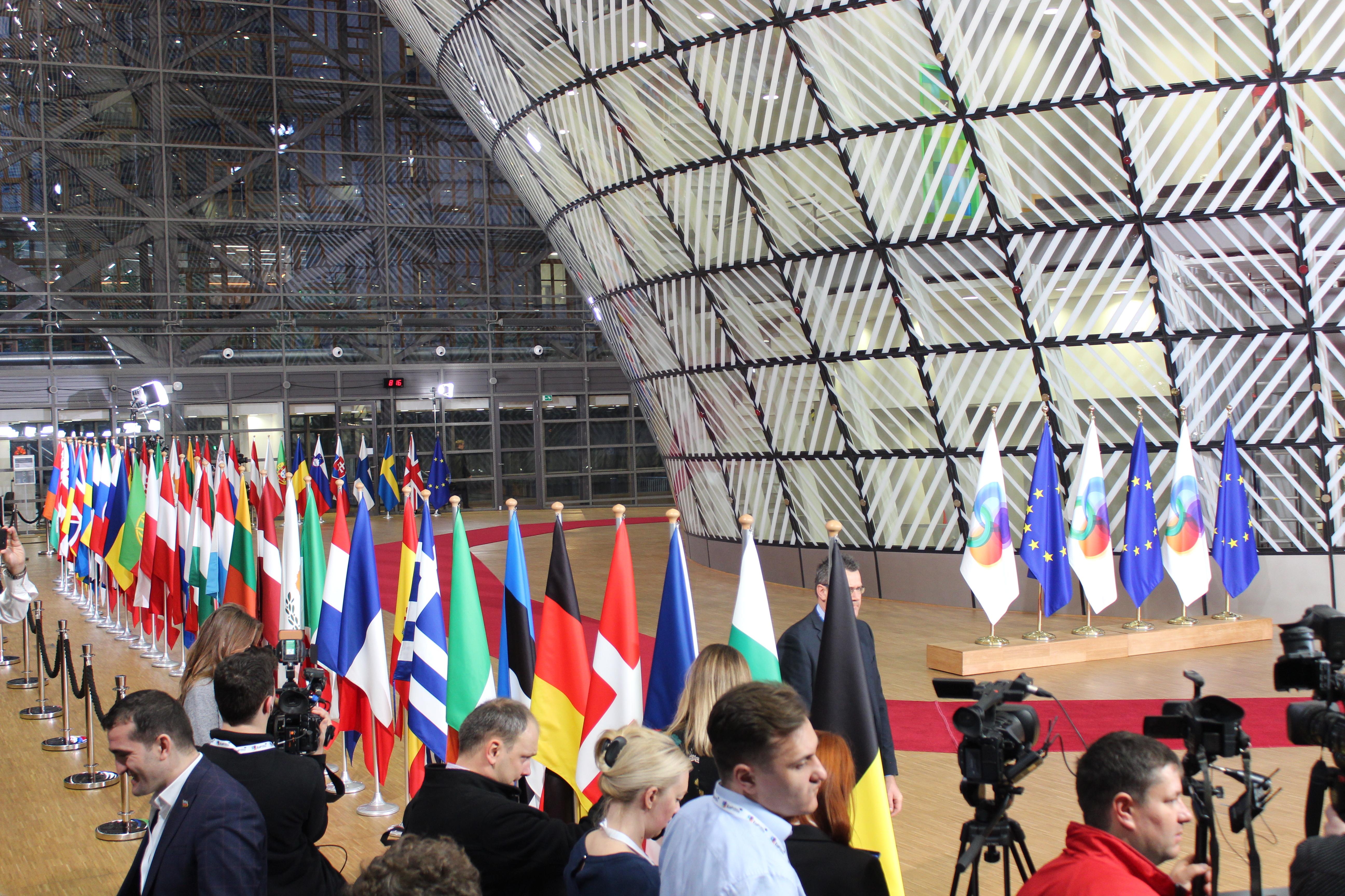 Брюсельський саміт не виправдав очікування українців