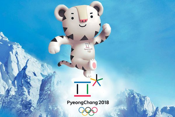 В Україні покажуть Олімпійські Ігри 2018