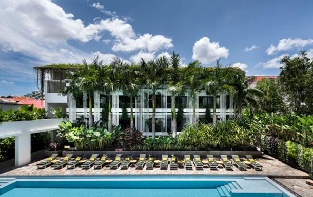 Експерти назвали найкращий готель світу