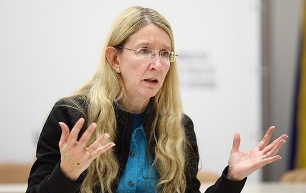 Щотижня в Україні на кір захворюють 800 людей