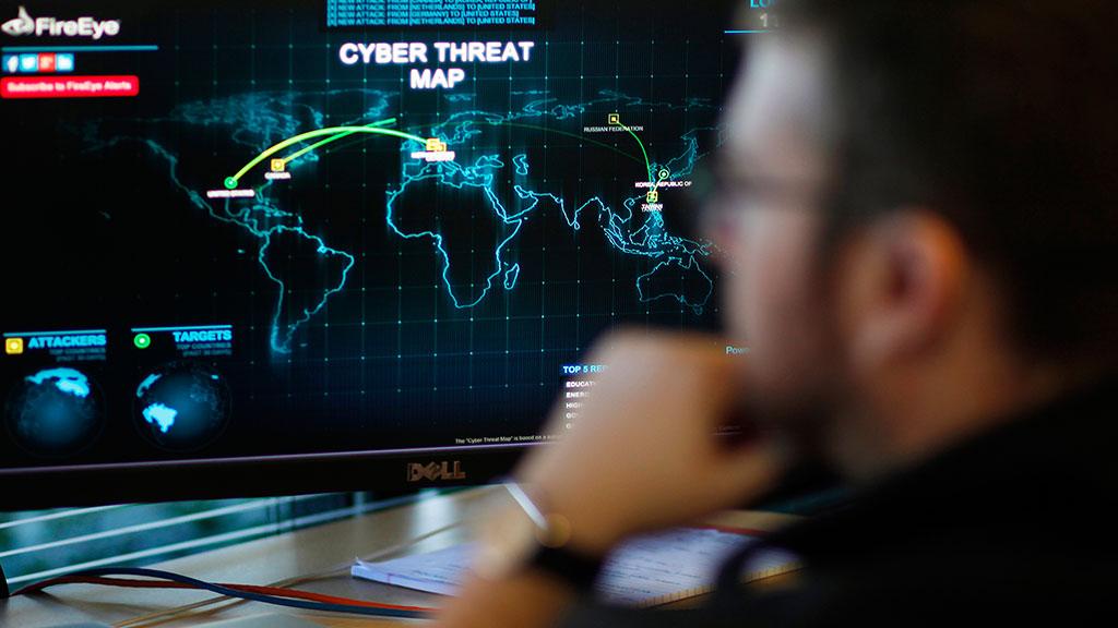 ЦРУ: спецслужби РФ стоять за атакою вірусу NotPetya в Україні