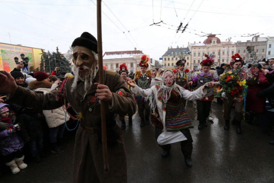 Історія та традиції свята Маланки в Україні