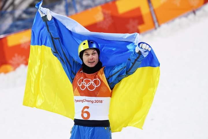 "<strong>Україна здобула перше ""золото"" на Олімпіаді в Пхьончхані (відео)</strong>"