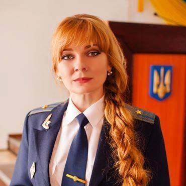 Інтриги в обласній прокуратурі, джерела розповіли цікаві факти про Олену Крючкову
