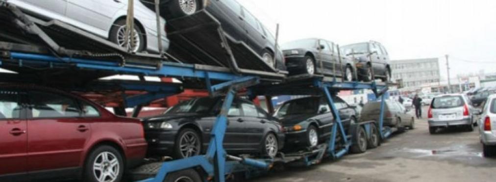 Україна істотно збільшила виробництво автомобілів, січень показав приріст – 45%
