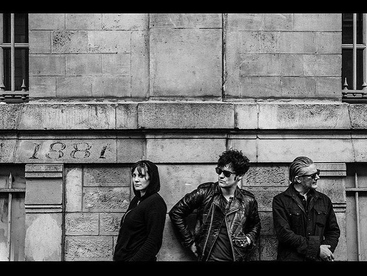Душа по имени Black Rebel Motorcycle Club