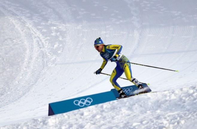 <strong>Як виступають українці на Олімпійських іграх у Пхьончхані</strong>
