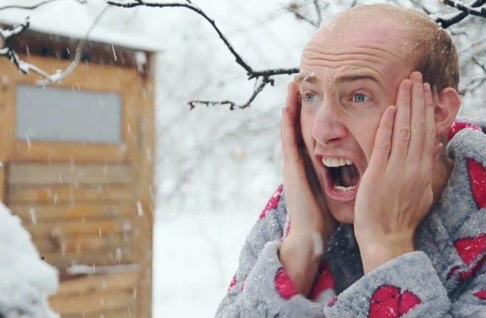 """Відео дня: українська пародія на фільм """"Сам удома"""" – """"Сам у хаті"""""""