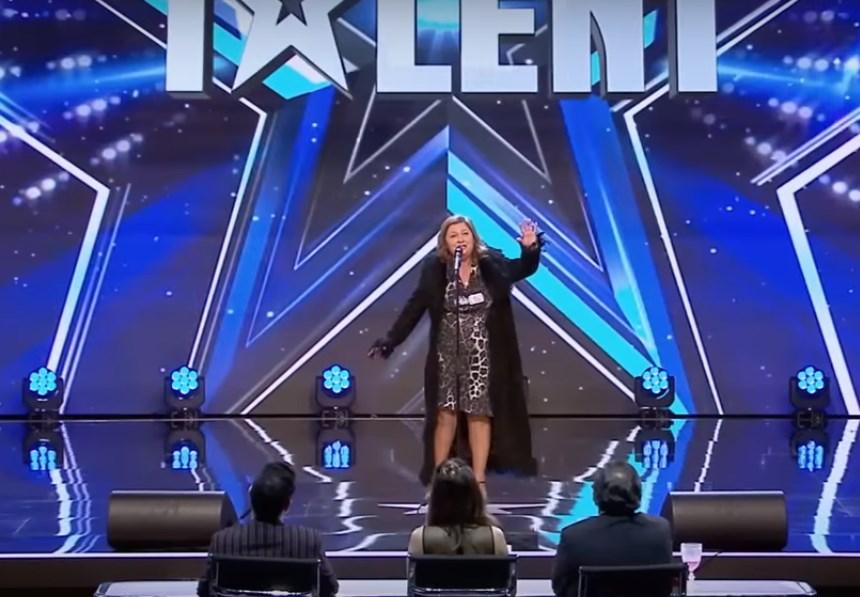 Відео дня: українка вразила всіх на популярному талант-шоу в Португалії