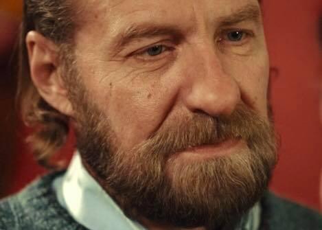 Помер відомий український актор, який знімався у популярних телесеріалах