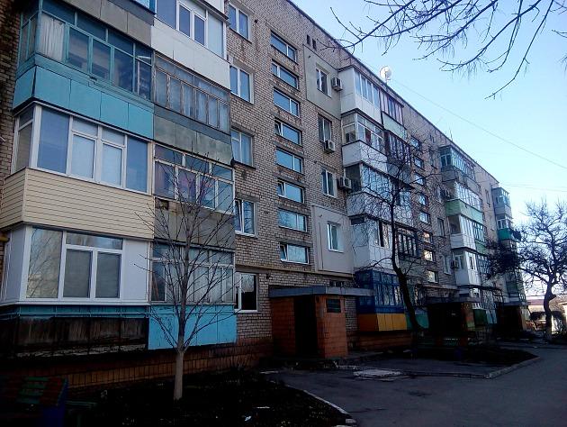 У Бердянську перші ОСББ виявили готовність скористатися міською програмою співфінансування