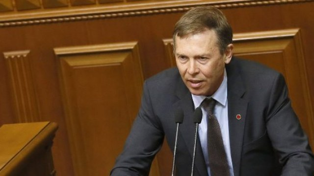 <strong>Сергій Соболєв приховав результати свого розслідування стосовно танків</strong>