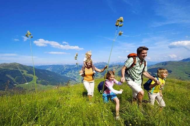 Активний відпочинок – запорука успіху вашого здоров'я