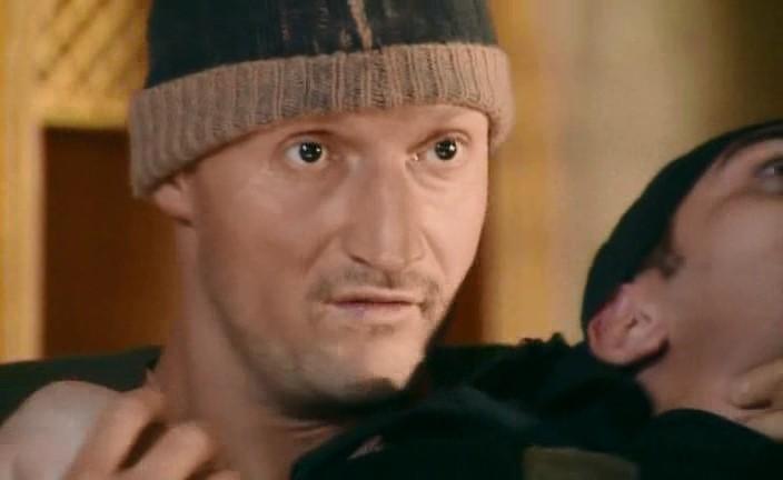 Відомого російського актора більше не пустять в Україну – сепаратист