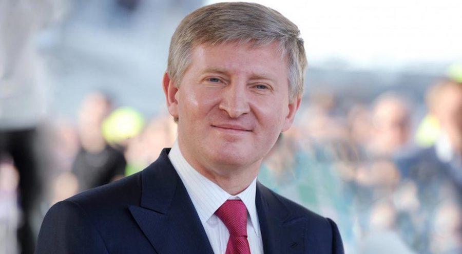 """Единственным украинцем, который попал в рейтинг миллиардеров Bloomberg стал владелец """"Запорожстали"""""""