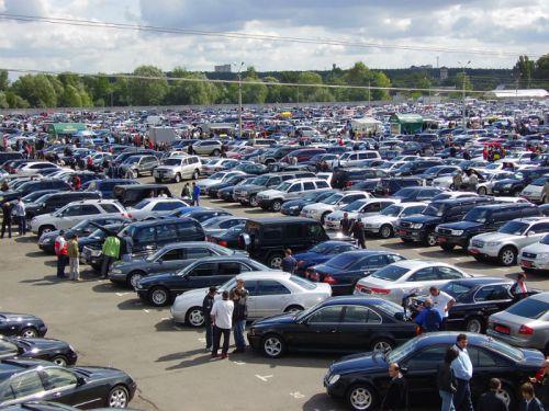В Украине запустили онлайн-сервис с данными о регистрации автомобилей и их модификациях – Аваков