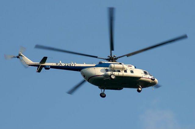 Крушение вертолета в Афганистане: двое украинцев погибли, один ранен (видео)