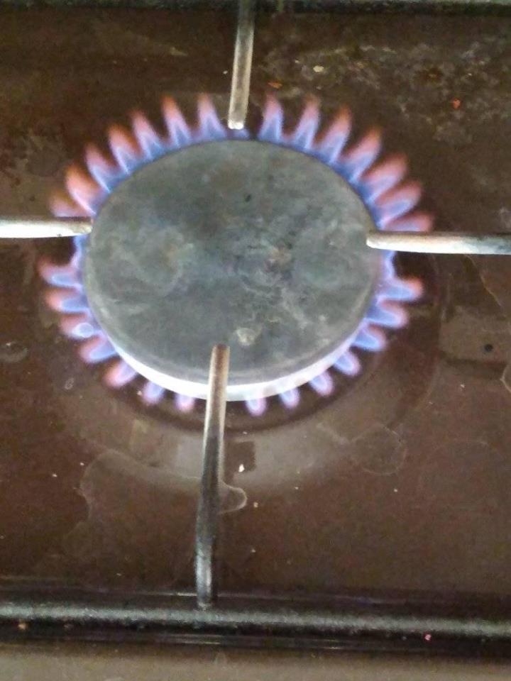 """ПАТ """"Запоріжгаз"""" заперечив свою причетність до низької якості газу"""