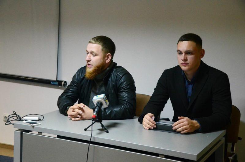 """Против  лидера запорожских """"Нацдружин"""" открыто новое уголовное производство"""