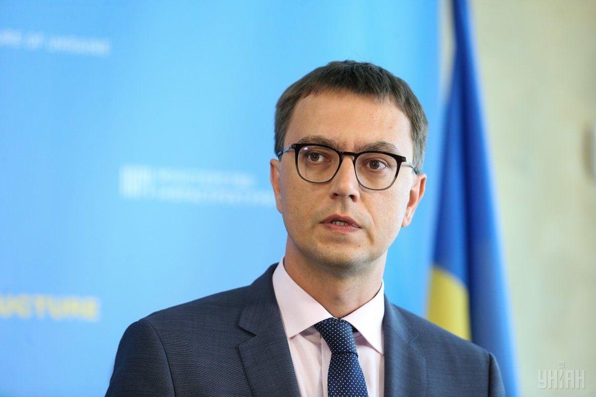 Українські порти зазнали понад мільярд гривень збитків через дії Росії в Азовському морі – Омелян
