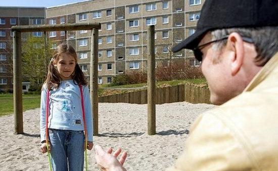 """В Запорожье поймали очередного """"любителя"""" несовершеннолетних девочек (фото)"""