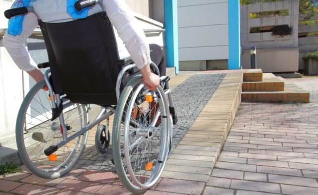 Для людей з інвалідністю з'явилася додаткова можливіть пройти курс реабілітації безкоштовно