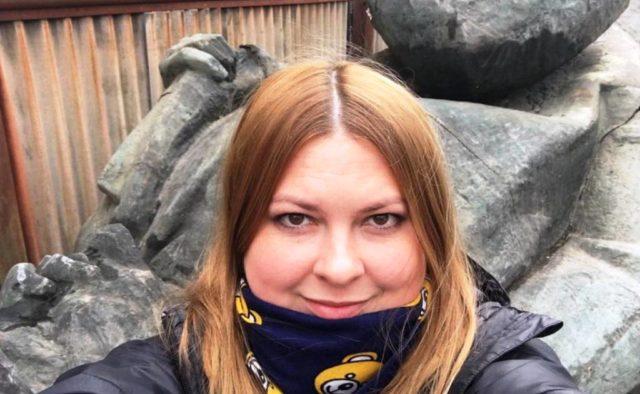 Померла активістка Катя Гандзюк, яку в липні облили кислотою