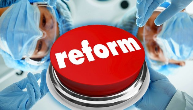Автономізовані та щасливі: як реалізовується медична реформа у Запорізькій області