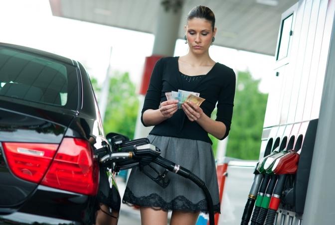 Фахівці спрогнозувати, яких цін на пальне можна чекати найближчим часом