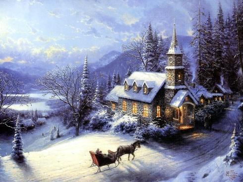 Чи буде зимова казка на Новий рік і якою буде зима – синоптики