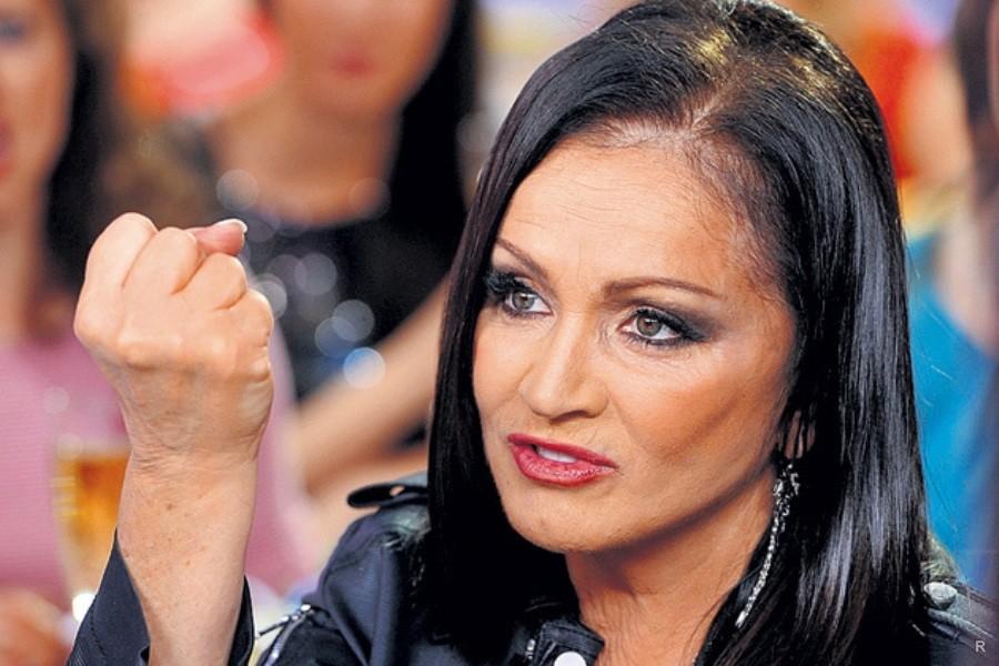 У Софії Ротару заговорила українка, співачка оголосила бойкот виступам в Росії