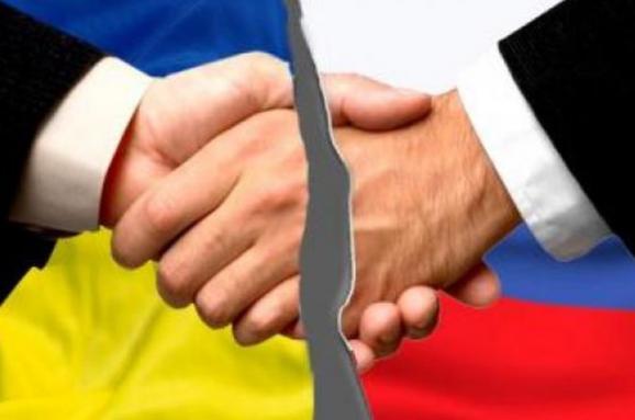 Президент України вніс пропозицію скасувати Договір про дружбу з РФ