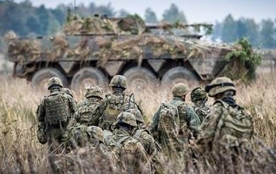 Сьогодні в Україні стартують масштабні військові навчання