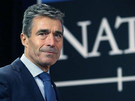 Екс-Генсек НАТО заявив, що його обмовили – він не висловлював підтримки Тимошенко