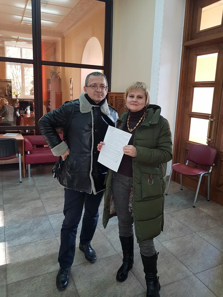 Запоріжці запросили мерію на громадські слухання по екоциду в місті