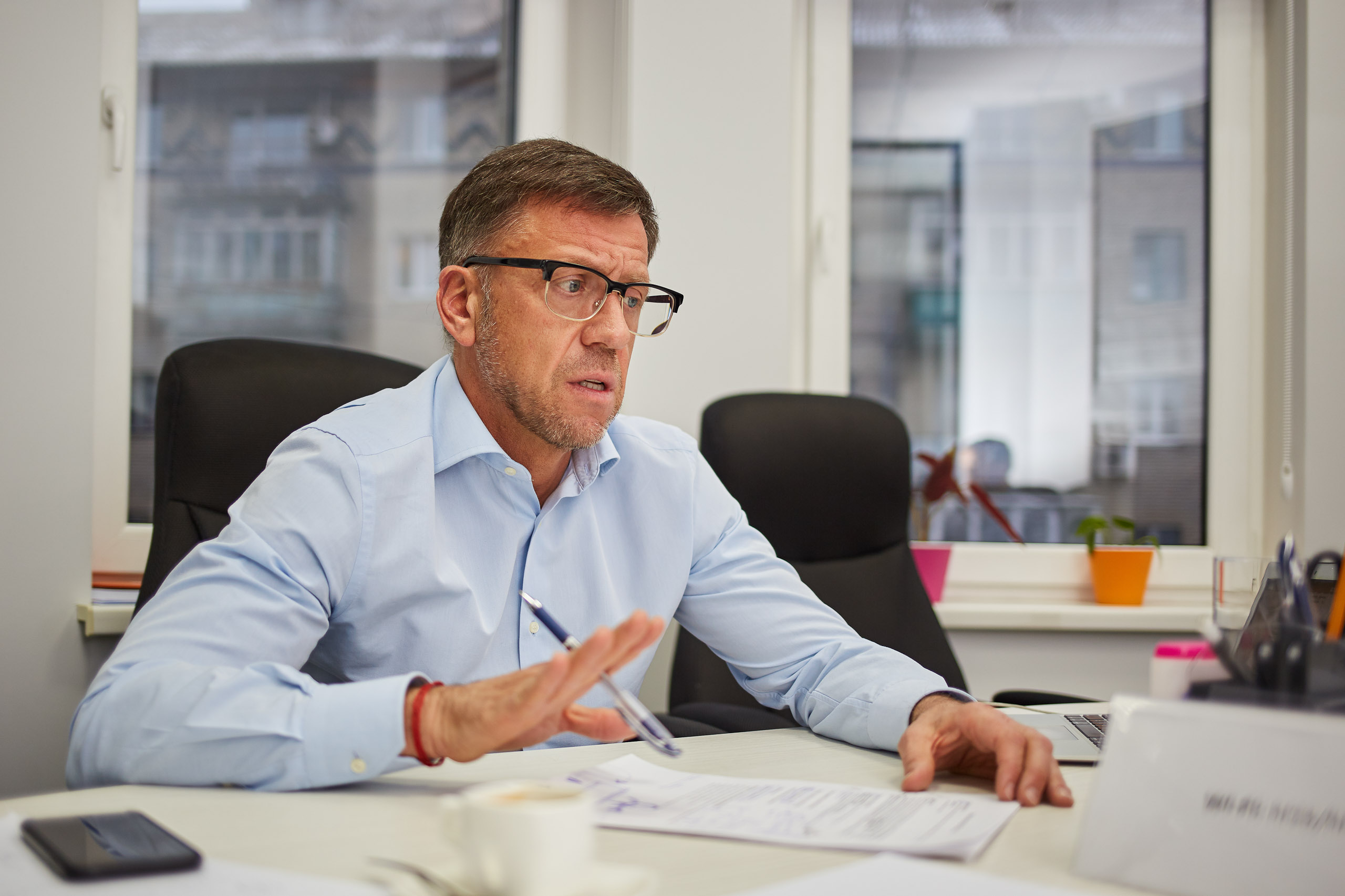 Борис Шестопалов – про посаду Почесного Консула, інвестиції та співпрацю України й Австрії