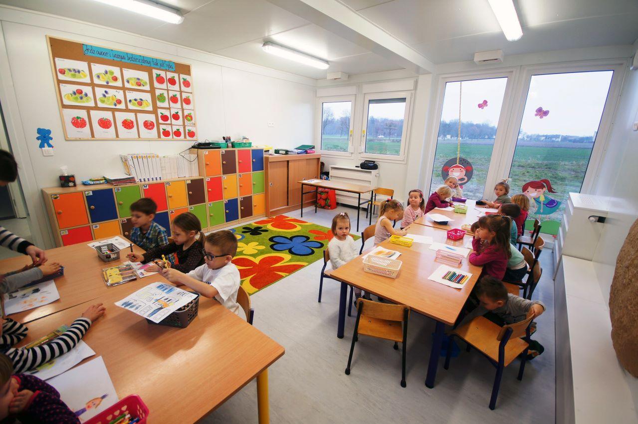 До відома батьків малят: у дитячих садках Запоріжжя досі є вільні місця – перелік