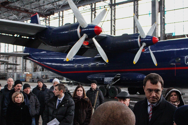 Восени в Україні з'явиться ще один міжнародний аеропорт