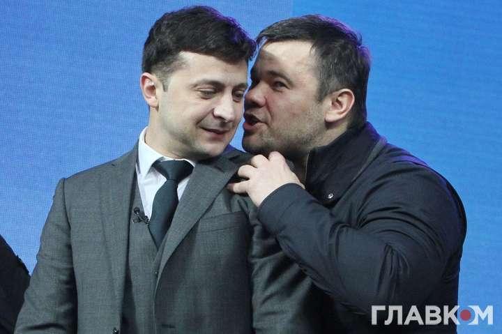 Еще в 2013 году журналисты написали о главных схемах по обогащению Андрея Богдана