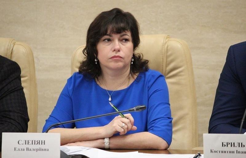 Зеленський призначив в.о голови Запорізької обласної державної  – указ