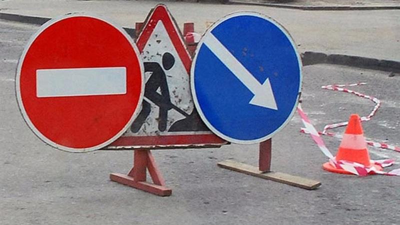 В одному з районів Запоріжжя перекриють рух через ремонт вулиці