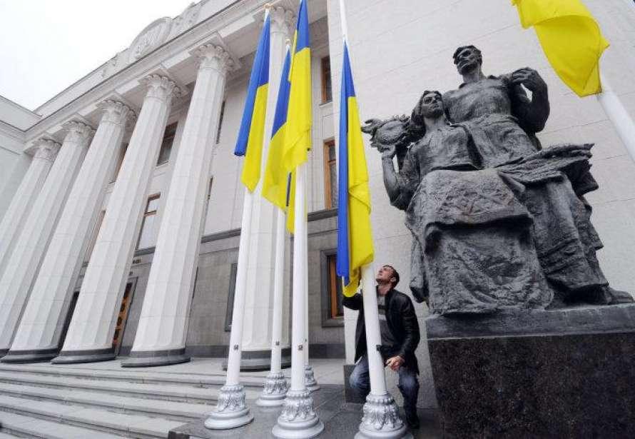 """""""Українська стратегія Гройсмана"""" впевнено проходить до нового Парламенту – свіжа соціологія"""