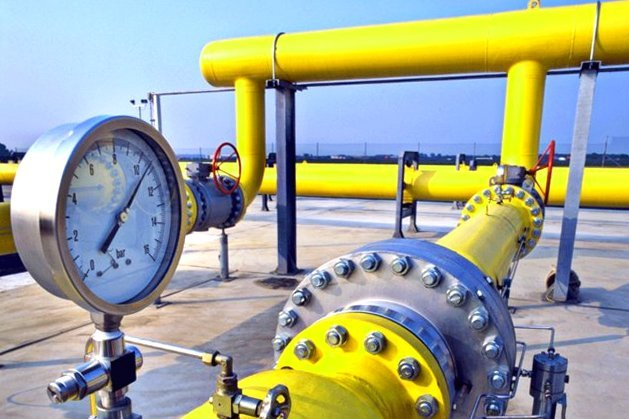 Ціна на газ в липні знизиться ще на 650 гривень