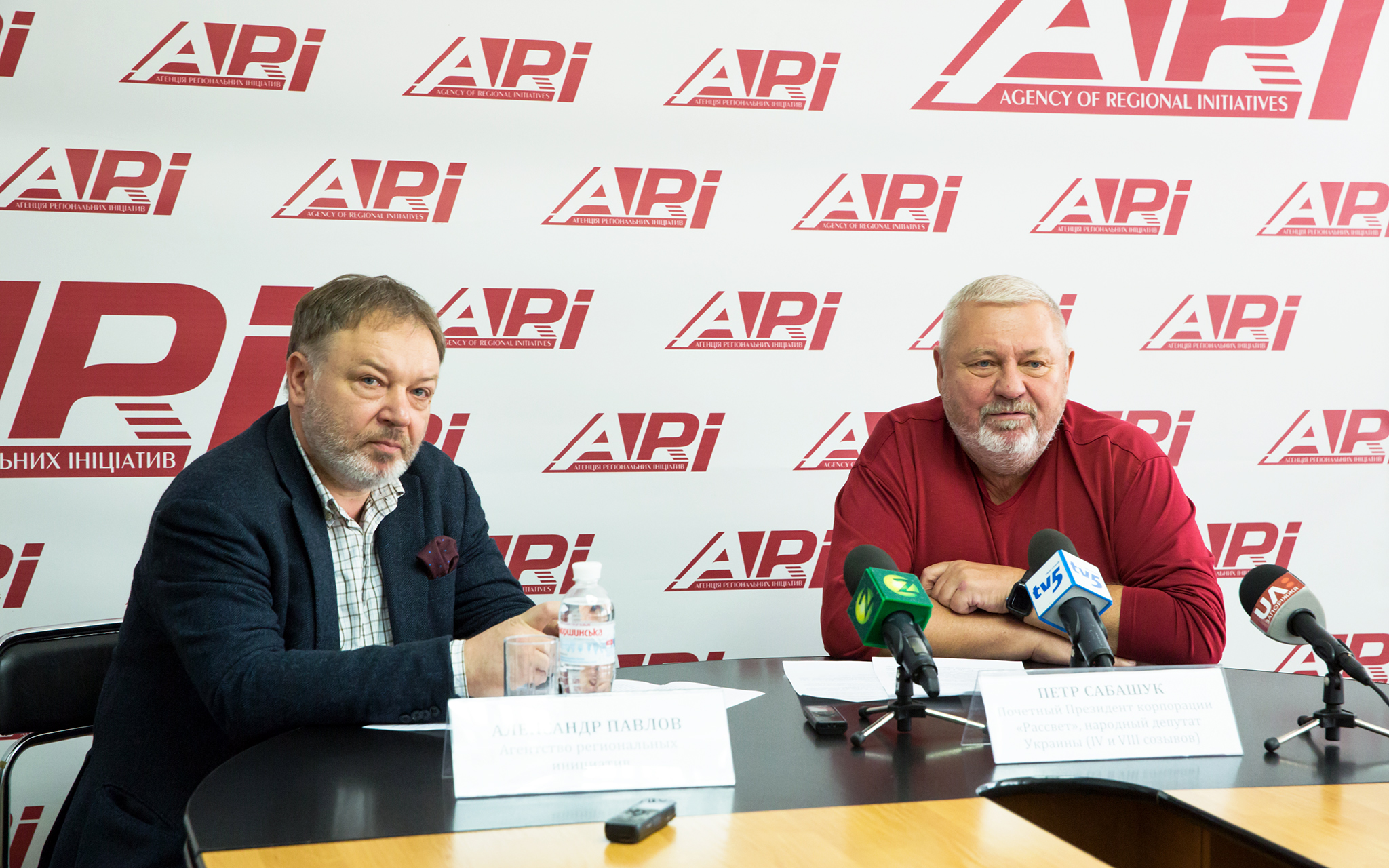 """Запорізький бізнесмен Петро Сабашук розказав про життя """"після смерті"""""""